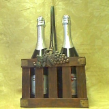 Gift Holders for Liquor or Wine –  #80469