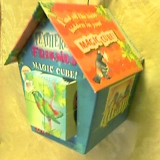 Feathered Friends Magic Cube  #70-10