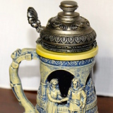 Beer Stein – The Balcony  #MG-10035