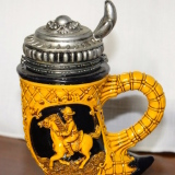Beer Stein – Midnight Rider  #MG-10045