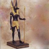 Anubis – Standing – large      #68562
