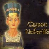 Nefertiti Bust – lrg.  #67887