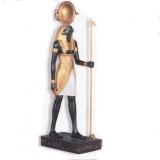 Horus – Black & Gold   #2656
