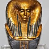Bust of a Pharaoh   #S-1904