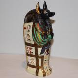 Anubis Sarcophagus   #67875