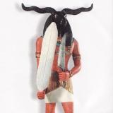 Egyptian God Khnum  #69879