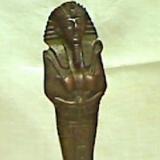 A Pharaoh's Shabtis   #R-159