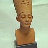 Nefertiti Head   #B-115