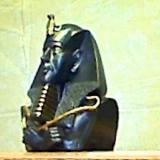 Akhenaten – mini   #67995
