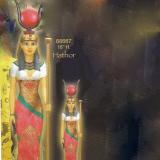 Hathor w/Staff  #68667