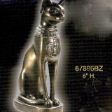 Bast – in Bronze   #67896-BZ