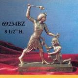 Amenemhet III – Massacring Prisoners of War   #69254-BZ