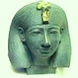 A Royal Head   #0882-R