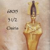 Osiris – mini   #68015