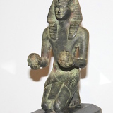 Pharaoh offering Gifts to the Gods   #E-361