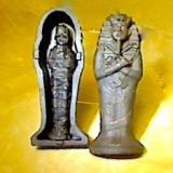 King Tut Sarcophagi –   #271H