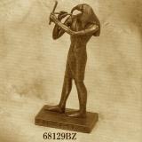 Thoth – in Bronze  #68129-BZ