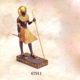 Tomb Guardian – in Black & Gold  #67911