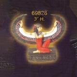 Winged Isis – mini  #69828