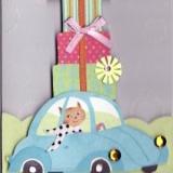 Birthday Card  #BC-01