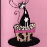 Birthday Card  #BC-012