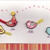 Birthday Card  #BC-032
