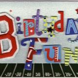 Birthday Card  #BC-042