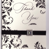 Thank You Card  #TY-01