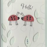 Friendship Card   #FC-823