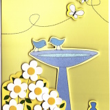 Friendship Card   #FC-645