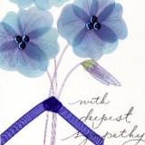 Sympathy Card  #SC-02