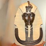 Tut's Death Mask – ex. large  #1731