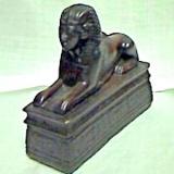 Sphinx – small   #E-0765