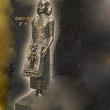 The Healing Statue   #69607BZ]