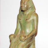 Tutmosis III – making an offering to the gods   #E-745