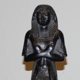 Statue of a Pharaoh  #E-1212