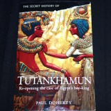 The Secret History of Tutankhamun  #B-448-9