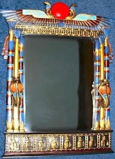 Cobra Mirror