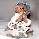 Boyds Bears and Friends Collectible  #B-2227