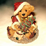 Boyds Bears and Friends Collectible  #B-2030